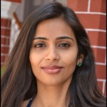 A photo of India's deputy consul general in New York, Devyani Khobragade (chevening.org)